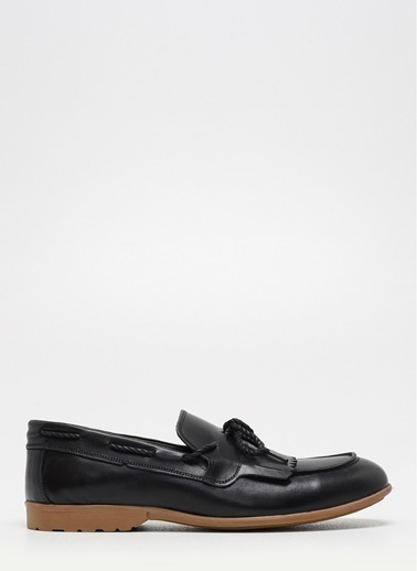 D by Divarese Ayakkabı Siyah